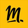 Logo de Molotov TV